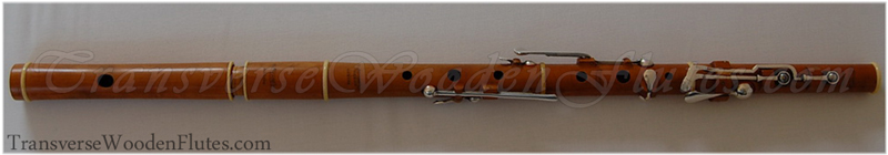 TransverseWoodenFlutes.com.Clementi.3