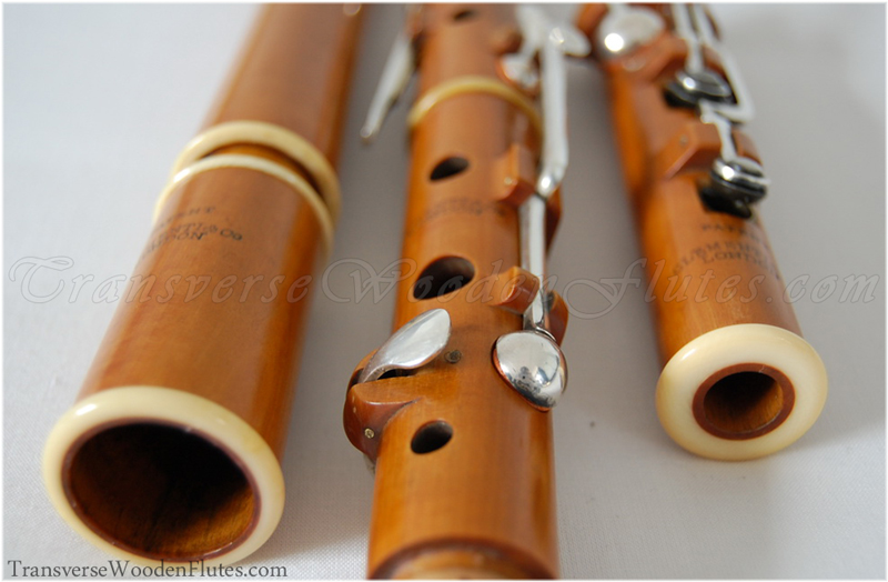 TransverseWoodenFlutes.com.Clementi.5