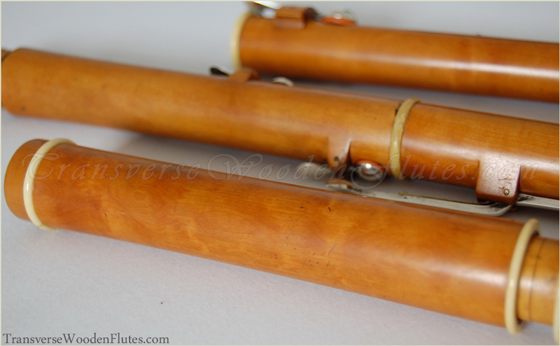 TransverseWoodenFlutes.com.Clementi.6